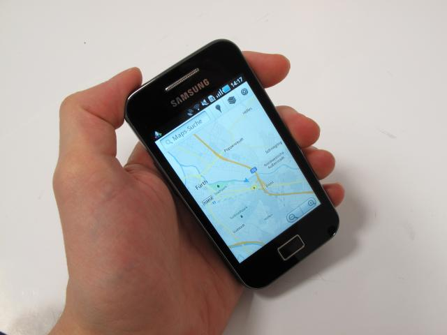 Samsung Galaxy S3: S2-Nachfolger und iPhone 5-Konkurrent ...
