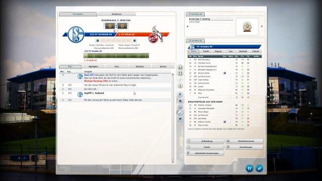 Fussball Manager 12 Im Test Inhaltliche Verbesserungen Und Wenige