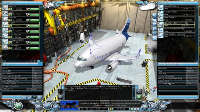 Airline Tycoon 2 Airline Tycoon 2 Geld