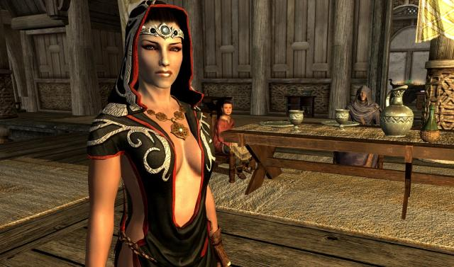 Sexy Time in Skyrim: The best Nude-Mods - Download-Links