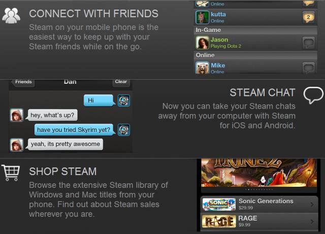 Steam Login Server
