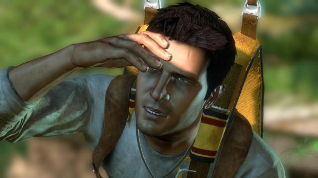 Mark Wahlberg im Gespräch für den Uncharted-Film - PC Games