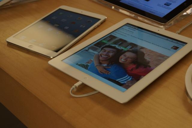 2932x2932 Pubg Android Game 4k Ipad Pro Retina Display Hd: IPad Mini: Apple Will Angeblich Version Mit Retina-Display