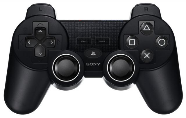 playstation 4 neuer ps4 controller doch ohne share button. Black Bedroom Furniture Sets. Home Design Ideas