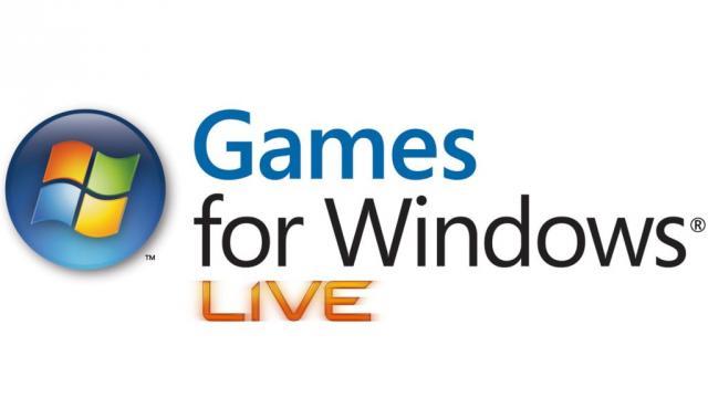 games for windows live registrieren