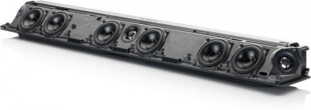 suche bar für wohnzimmer:Sonos Playbar: Drahtlose Soundbar für den Fernseher vorgestellt