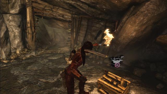 tomb raider schatzkarte