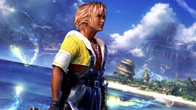 final fantasy x how to win blitzball game
