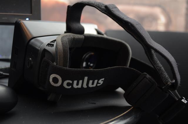 Oculus Rift: Erotik-Spiel Wicked Paradise Für Das Virtual