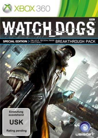 Watch Dogs  Collectors Guide