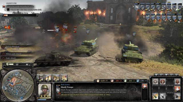 2 Weltkrieg Strategiespiel Pc