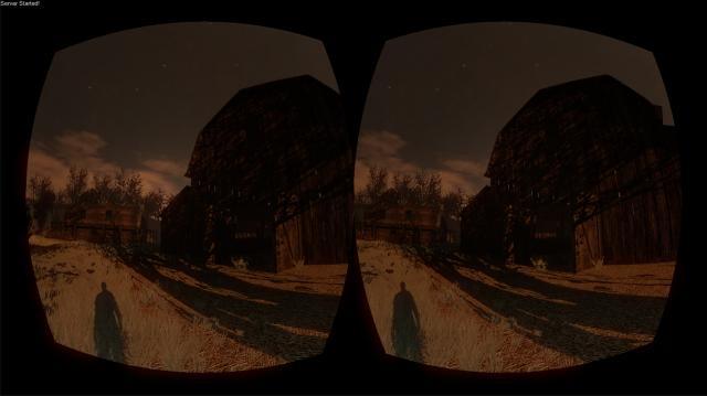 Oculus Share: Online-Plattform Für Virtual-Reality-Spiele
