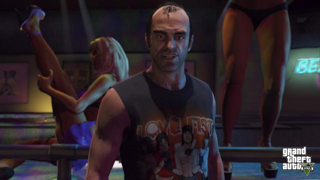 GTA 5: Rockstar bereitet Release vor - Riesige Plakatwerbung in Los Angeles