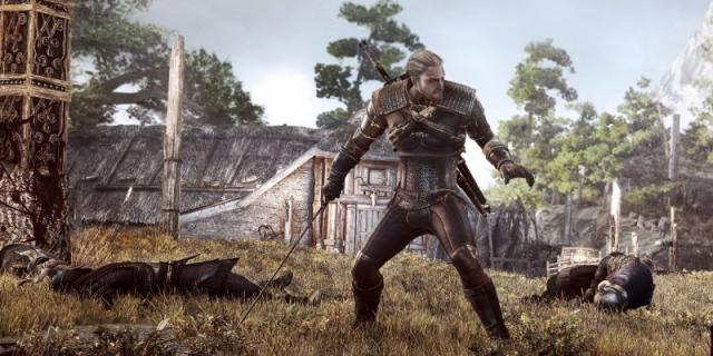 The Witcher 3 Cheats Mit Codes Fur Unsterblichkeit Items