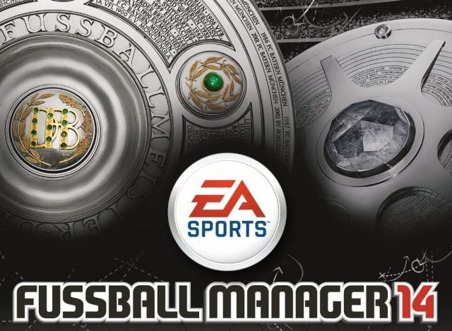 Frohlich Am Freitag Der Ea Sports Fussball Manager Ist Tot