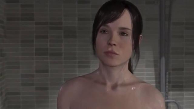 Beyond: Two Souls - Sony versucht Verbreitung von Jodie