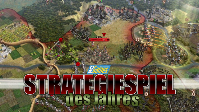 Strategiespiele Multiplayer