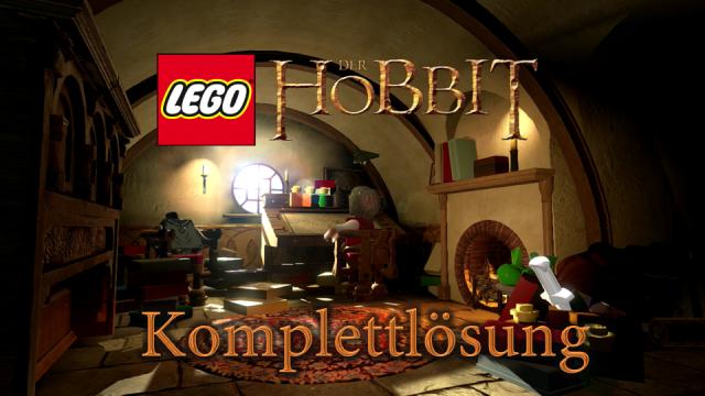 Lego Der Hobbit Komplettlösung Mit Tipps Zu Missionen Fundorte Der - Minecraft ps vita spieletipps