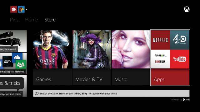how to connect pc to xbox one media player