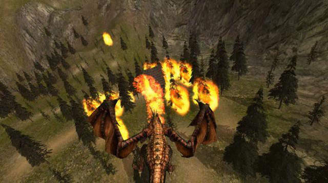 Drachen Spiele Pc