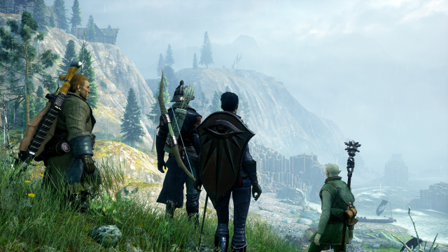 Dragon Age Inquisition Tipps
