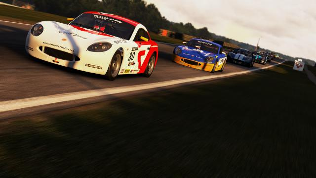 how to connect ps4 project cars to pc app