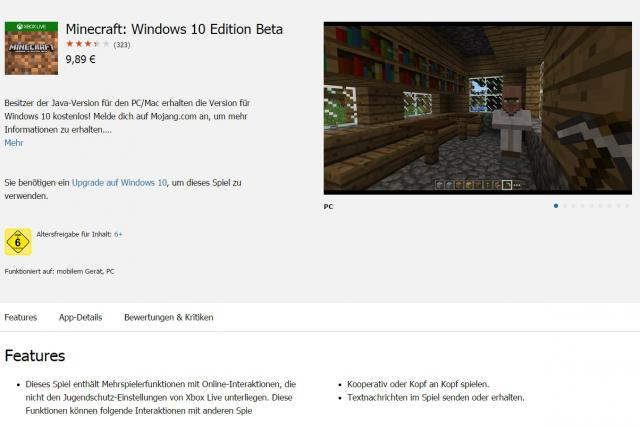 Minecraft Windows Edition Kostenlos So Gehts Mit Alten Accounts - Minecraft alte version spielen