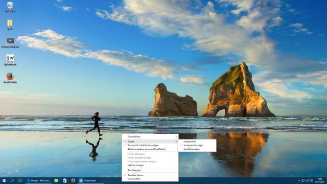 Windows 10 Startmenü Zurücksetzen