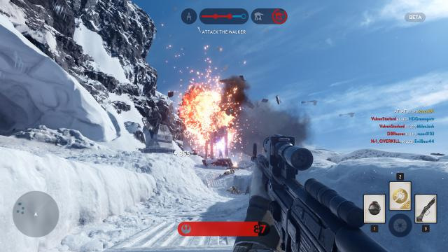 battlefront pc matchmaking Tbh if it has no dedicated servers it will do poorly again maybe for consoles, but pc players want dedicated servers and i am not talking about.
