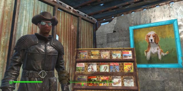 Fallout 4: Magazin-Guide - Alle Fundorte der Zeitschriften on