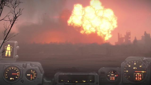 Fallout 4 Komplettlosung Hauptquest Leuchtendes Meer Jagd