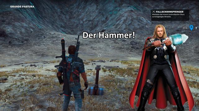 hammer of thor just cause 3 bigcbit com agen resmi