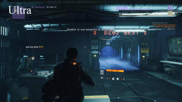 Watch Dogs  Pc Build Access