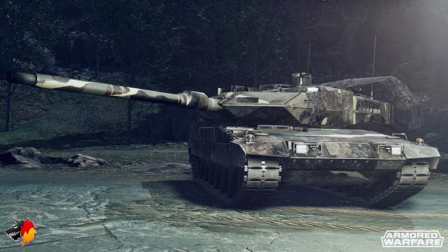 Panzerspiele Für Pc