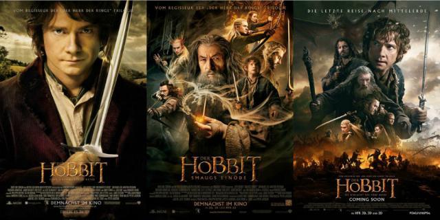 Der Hobbit Netflix