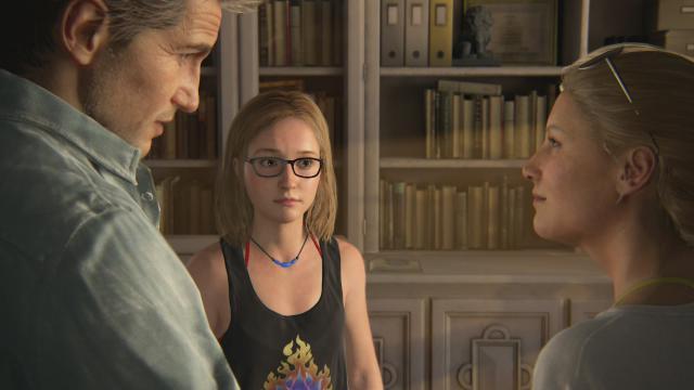 Uncharted 4: Komplettlösung - Alle Kapitel, Collectibles ...  Uncharted 4: Ko...