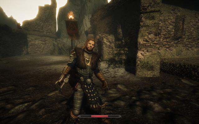 Elder Scrolls 5: Skyrim - Top-Grafik auch ohne Special-Edition