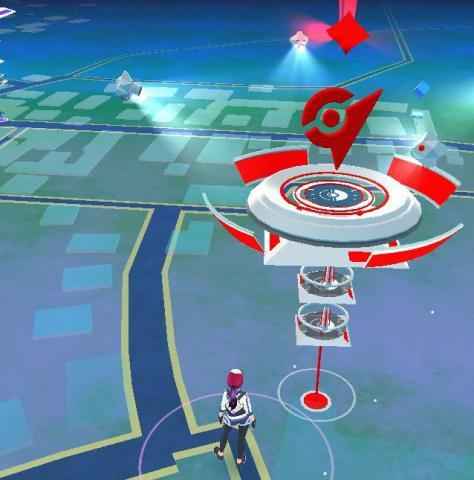 Anleitung Pokemon Go