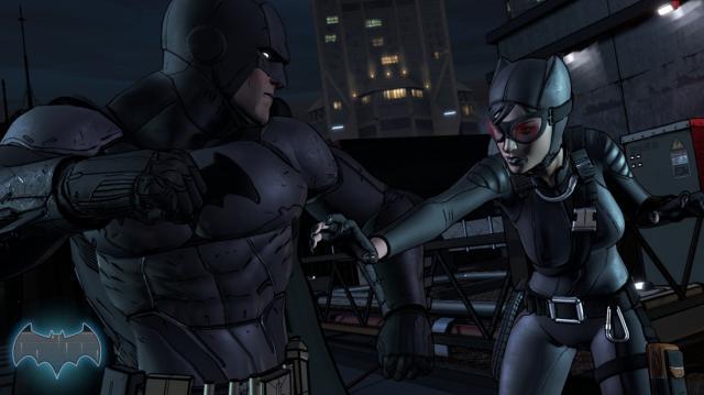 Batman The Telltale Series Die Komplette Erste Staffel Im Test