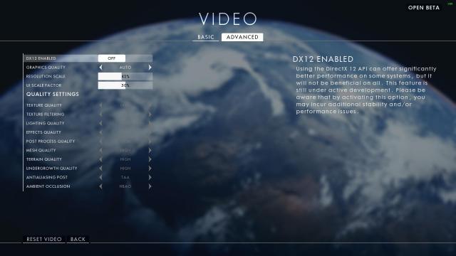 open beta games deutsch
