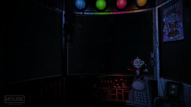 Five nights at freddy s sister location infos und release termin