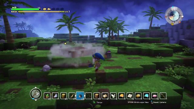 Dragon Quest Builders Pc Release