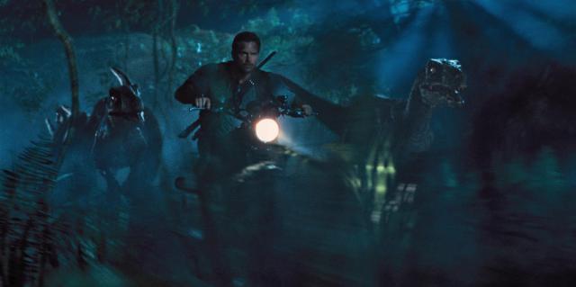 Jurassic World 3: Erstes Dinosaurier-Foto aufgetaucht