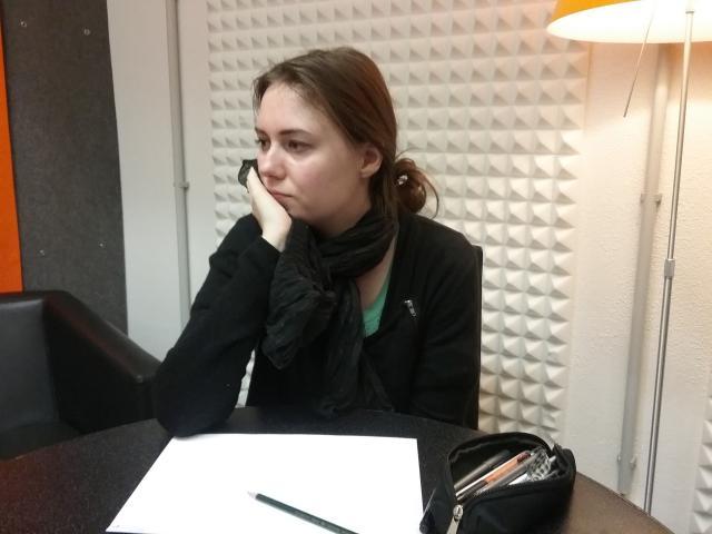 Katharina Reuss