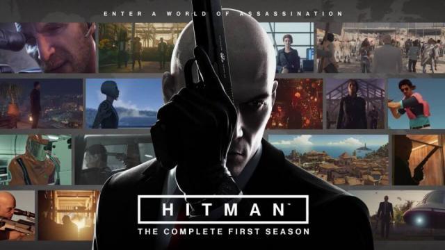 Hitman: Neues Studio eröffnet, weitere Spiele in Arbeit