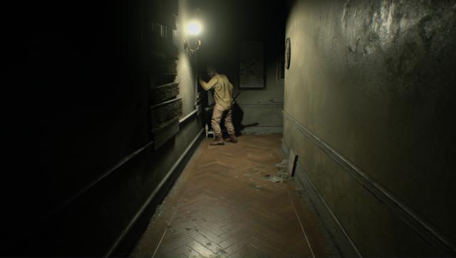 Resident Evil 7 Demo Lösung