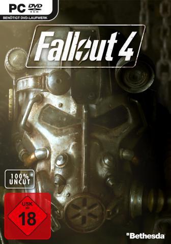 Fallout 4: Mods, Cheats und unsere Komplettlösung - Alle Infos