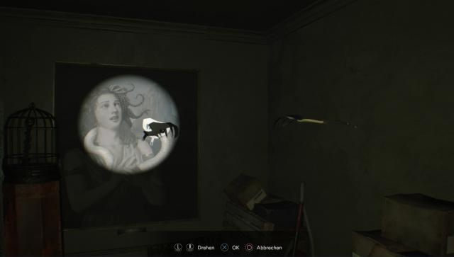 Resident Evil 7: DLC Lösung - Dem Schlafzimmer entkommen