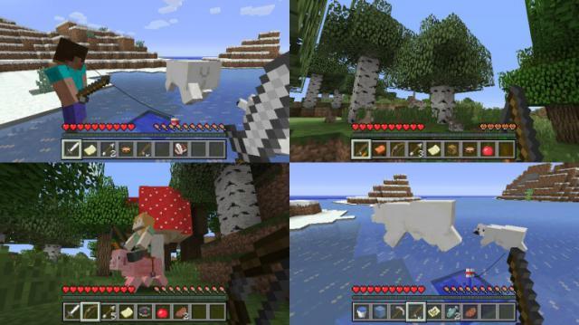 Minecraft Spielen Deutsch Minecraft Zu Zweit Spielen Offline Pc Bild - Minecraft offline zu zweit spielen pc