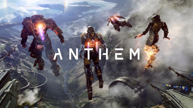 Anthem: BioWare über die Gründe, warum es eine Demo gibt